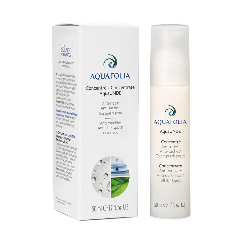 Concentré AquaUNDE Complexe fluide - 50 ml