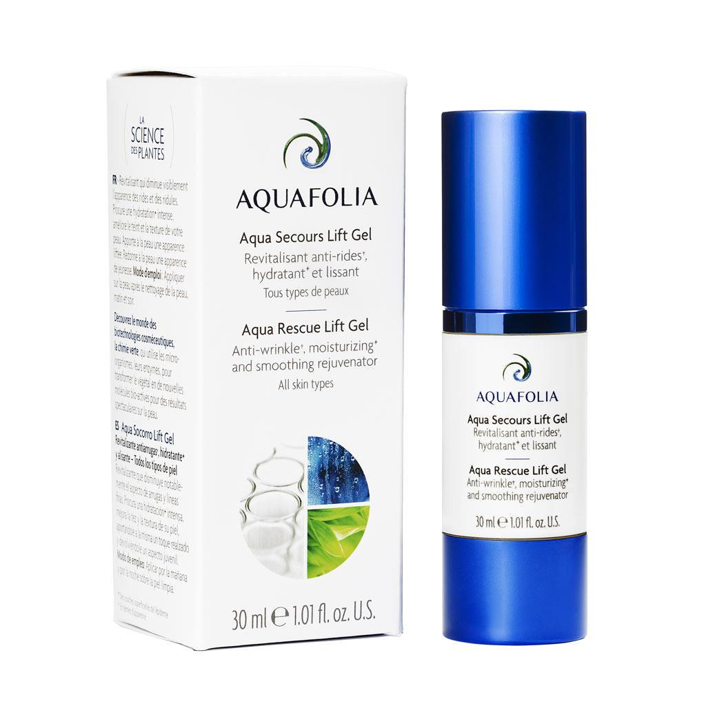 Aqua Secours Lift Gel Gel revitalisant - 30 ml